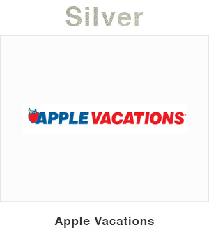Apple Vacations Silver