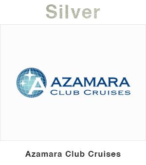 Azamara Club Cruises Silver