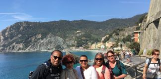 Agents can enjoy a FAM trip in Italy or France alongside Blue Walk guests.