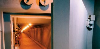 Daily tours are available of this Cold War-era bunker at The Greenbrier in West Virginia.