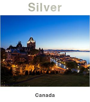 Canada Silver