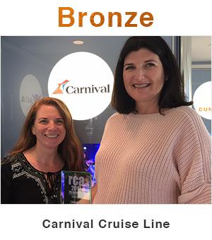 Carnival Bronze