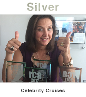 Celebrity Cruises Silver