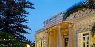 Guests at the Corinthia Palace Hotel won't be far from the action as Malta celebrates hosting 2018's European Capital of Culture.