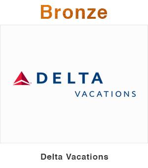 Delta Vacations Bronze