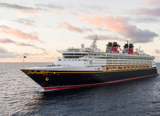 The new additions to Disney Magic will debut in early 2018.