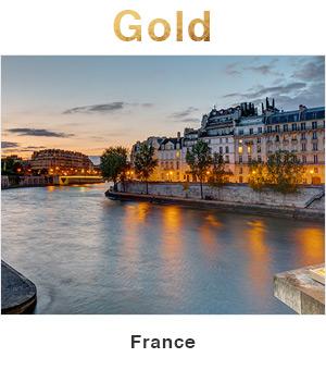France Gold