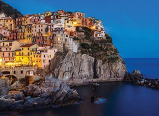 Italy is one of many destinations where agents can book their clients on a GOGO Vacations itinerary.