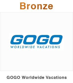 GOGO Worldwide Vacations Bronze