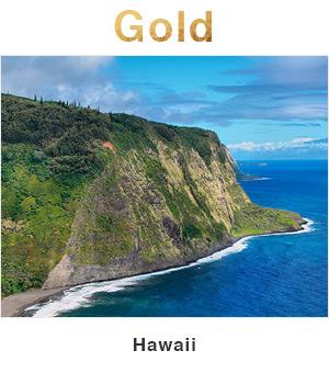 Hawai Gold