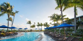 Hawks Cay Resort plans to reopen in 2018 after major renovations.
