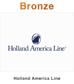 Holland America Line Bronze