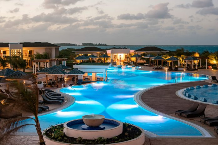 Iberostar is making it easier for agents to book clients at its properties with a new online booking engine.