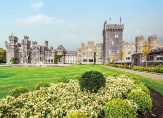 Agents will learn about Insight Vacations destinations like Ireland and more at the company's learn and earn events.