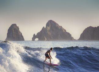 Los Cabos - Open of Surf 1