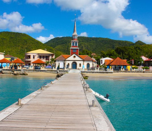 U.S. travelers now have more options for flying to Martinique with the launch of new flight services from Norwegian Airlines.