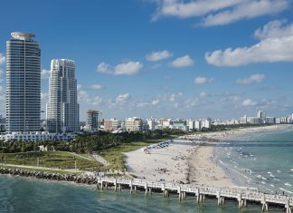 As the Cruise Capital of the World, Miami has big plans to welcome new ships in the coming months.