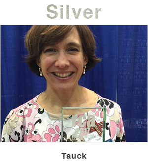Tauck Silver