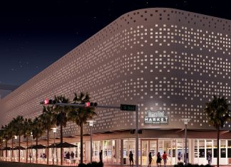 The Time Out Market Miami is one of many attractions coming soon to South Florida.