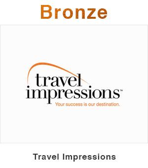 Travel Impressions Bronze