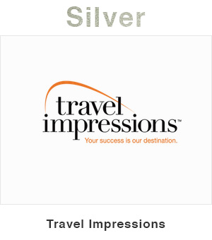 Travel Impressions Silver