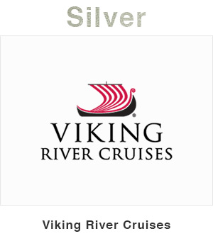 Viking River Cruises Silver