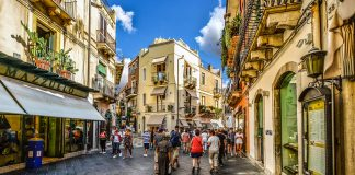 Agents on this FAM trip through Sicily will visit several UNESCO World Heritage Sites and over 10 towns and cities.