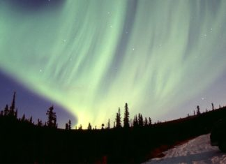 Fairbanks, Alaska is one of six new U.S. destinations in the Delta Vacations portfolio.