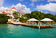 Luxury Bahia Principe Cayo Levantado is one of 24 properties under the Bahia Principe brand.