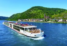Viking now offers combo Ocean & River Voyages.