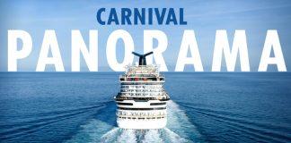 Carnival Panorama