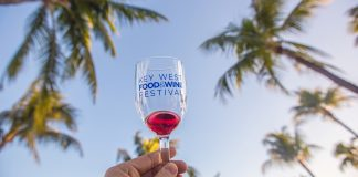 The 2018 Key West Food and Wine Festival is set to take place in late January.