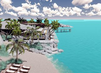 Nikki Beach Barbados will make its debut in Port Ferdinand this winter.