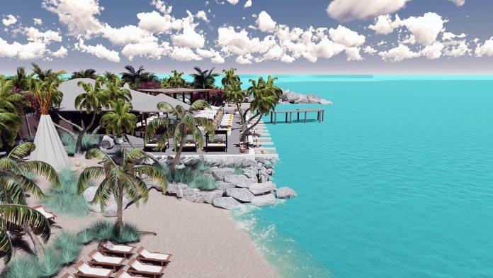 Nikki Beach Barbados will make its debut in Port Ferdinand this winter.
