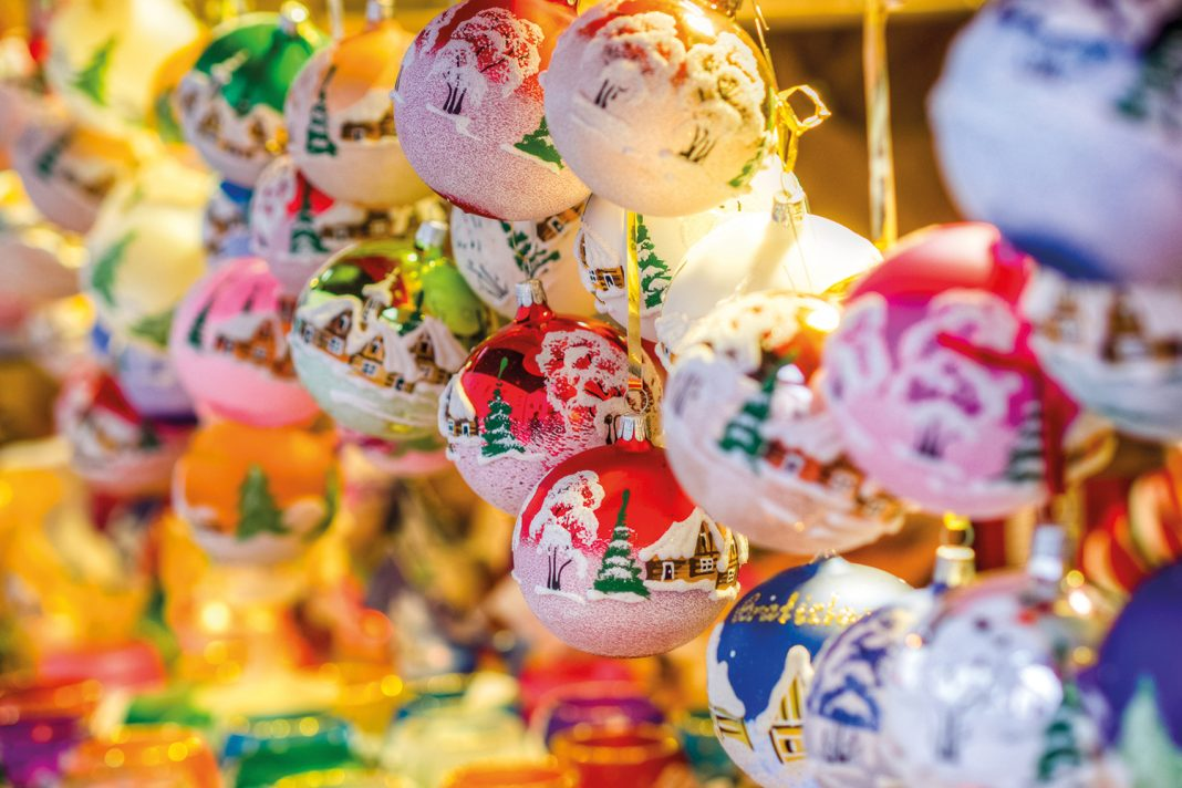 On Riviera River Cruises' new December 2018 itineraries, guests can visit several of Europe's Christmas markets.