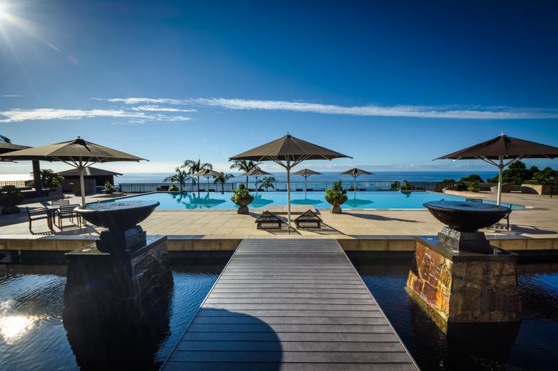 Sankara Resort & Spa