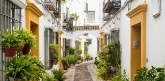 Cordoba is one of several cities that agents can discover on a FAM trip to Spain.
