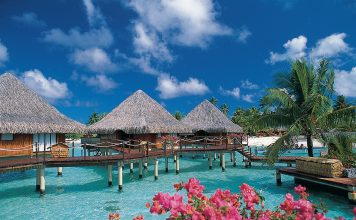 Agents will experience several islands of Tahiti on this 8-day FAM trip.