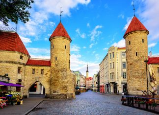 Estonia is one of three Baltic countries added to Avanti Destinations' portfolio for 2018.