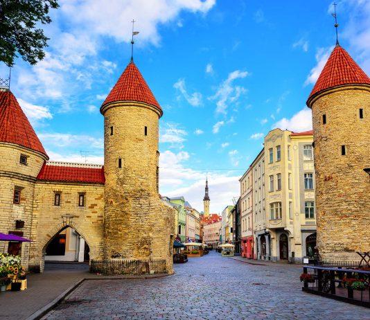 Estonia is one of three Baltic countries added to Avanti Destinations' portfolio for 2018.