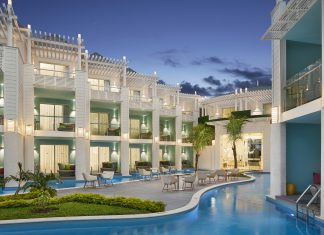 Travel agents can visit Azul Beach Resort Sensatori Jamaica, among other Karisma Hotels & Resorts, on a FAM trip this year.