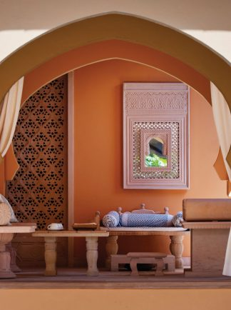 Ayurvedic Centre at BodyHoliday in Saint Lucia.