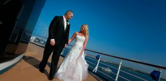 Help your clients tie the knot on a Carnival cruise and receive increased commissions.