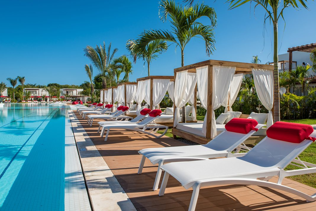 Club Med Punta Cana is one of several properties where guests can take advantage of early booking rates and other perks.