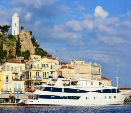 Greece is among several destinations that travel agents can visit on select Variety Cruises itineraries.
