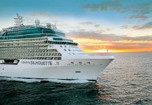 Travelers on the LGBT Getaways group cruise will sail aboard the Celebrity Silhouette.