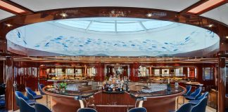 Seabourn Encore Observation Bar 2016 (79)