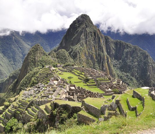 Agents will visit Machu PIcchu and several other sites in Peru on the upcoming Tara Tours FAM trip.