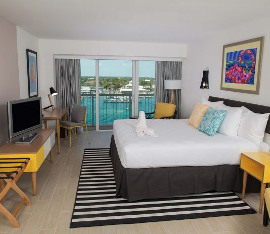 Both travelers and agents can benefit from the Warwick Paradise Island-Bahamas' special promotions for stays throughout 2018.