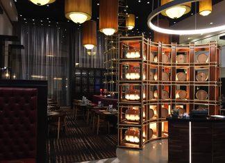 Restaurant and lobby bar, Jake & Eli, has replaced the casino floor inside The Westin Las Vegas Hotel & Spa.
